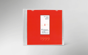 Vorderseite der CD zur 6. festlichen Operngala