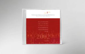 Vorderseite der CD zur 9. festlichen Operngala