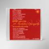 Vorderseite der CD zur 10. festlichen Operngala