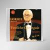 Vorderseite der CD zur 11. festlichen Operngala