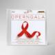 Vorderseite der CD zur 24. festlichen Operngala