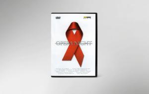 """Vorderseite der DVD """"Opera Night"""" von 2005"""