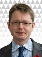 Teamfoto von Dr. Florian Reuther