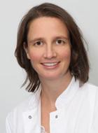Foto von Dr. Siri Göpel