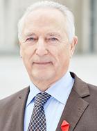 Foto von Dr. Christoph Uleer