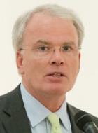 Foto von Prof. Henrik Hanstein